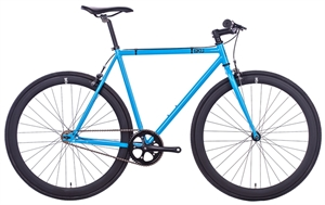 BLB 6KU Iris<BR> - 2018 Fixie / Single speed TILBUD