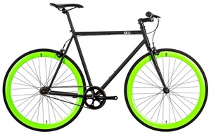 BLB 6KU Paul<BR> - 2018 Fixie / Single speed TILBUD