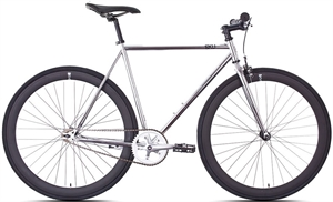 BLB 6KU Detroit<BR> - 2018 Fixie / Single speed TILBUD