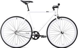 BLB 6KU Evian 1<BR> - 2018 Fixie / Single speed TILBUD