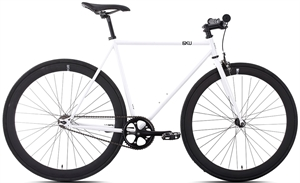 BLB 6KU Evian 2<BR> - 2018 Fixie / Single speed TILBUD