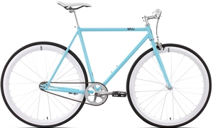 BLB 6KU Frisco 2 <BR>- 2019 Fixie / Single speed TILBUD