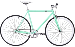 BLB 6KU Milan 1<BR> - 2018 Fixie / Single speed TILBUD
