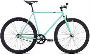 BLB 6KU Milan 2<BR> - 2018 Fixie / Single speed TILBUD