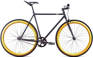 BLB 6KU Nebula 2<BR> - 2018 Fixie / Single speed TILBUD