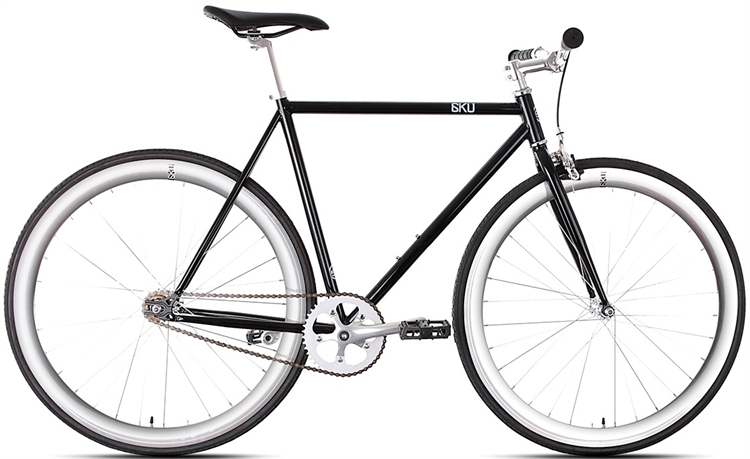 BLB 6KU New York <BR>- 2019 Fixie / Singlespeed TILBUD