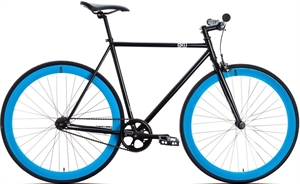 BLB 6KU Shelby 4<BR> - 2018 Fixie / Single speed TILBUD