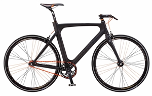 Avenue Airbase Pista 1 <BR>- 2011 Single speed cykel SUPER-TILBUD