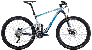 Giant Anthem Advanced 1 2015