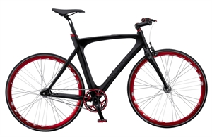 Avenue Madison 2G SRAM<BR>- 2013 Herre citybike SUPER-TILBUD