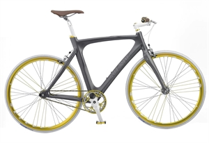 Avenue Madison Pista Gr� <BR>- 2013 Single speed SUPER-TILBUD