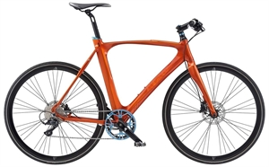 Avenue Airbase Dark Orange Shiny <BR>- 2019 Herre sportscykel