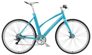 Avenue Airbase Spirit Light Blue <BR>- 2019 Dame sportscykel