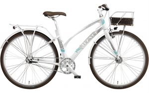 Avenue Broadway Urbanized<BR> - 2015 29&quot; Dame citybike SUPER TILBUD