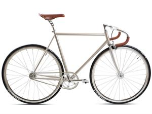 BLB City Classic Beige<BR> - 2018 Herre Fixie / Single speed TILBUD