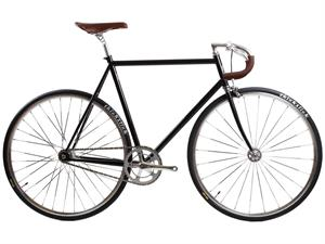 BLB City Classic Sort<BR> - 2018 Herre Fixie / Single speed TILBUD