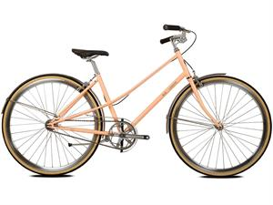 BLB Cleo Rosa<BR> - 2018 Dame Fixie / Single speed TILBUD