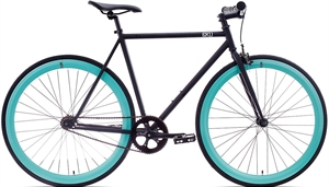 BLB 6KU Beach Bum<BR> - 2018 Fixie / Single speed TILBUD