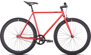BLB 6KU Cayenne<BR> - 2018 Fixie / Single speed TILBUD