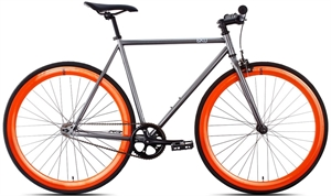BLB 6KU Barcelona <BR> - 2018 Fixie / Single speed TILBUD