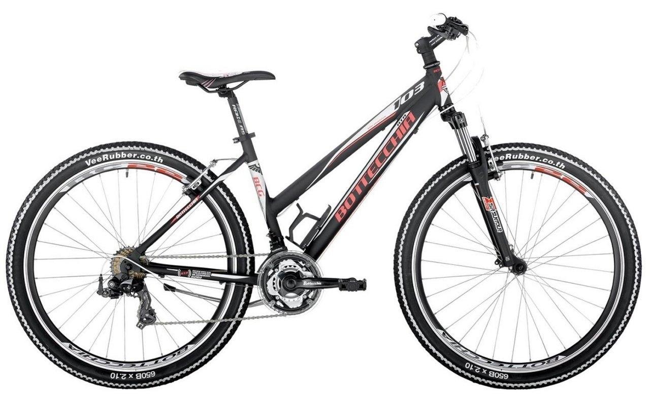 Bottecchia 103 Lady - 2015 27,5 Dame MTB cykel TILBUD