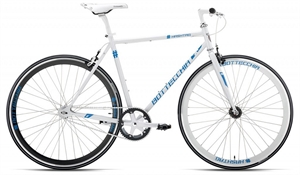 Bottecchia Fixie Hashtag Blå<BR> - 2017 Fixie / Single Speed cykel