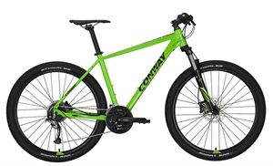 Conway MS 527<BR> - 2017 27.5&quot; MTB cykel TILBUD