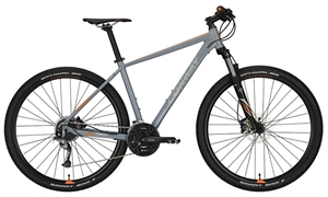 Conway MS 529<BR> - 2017 29&quot; MTB cykel TILBUD