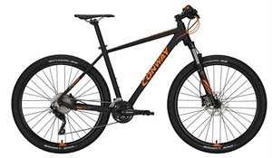 Conway MS 627<BR> - 2017 27.5&quot; MTB cykel TILBUD