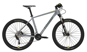 Conway MS 727<BR> - 2017 27.5&quot; MTB cykel TILBUD