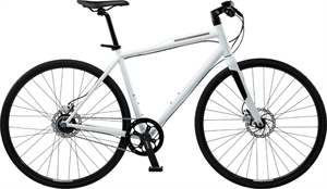 2011 Giant City Speed CS Hydraulisk Disc - Citybike TILBUD