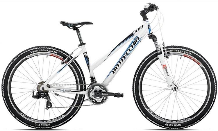 Bottecchia MTB 21G Lady - 2016 27,5 Dame MTB cykel