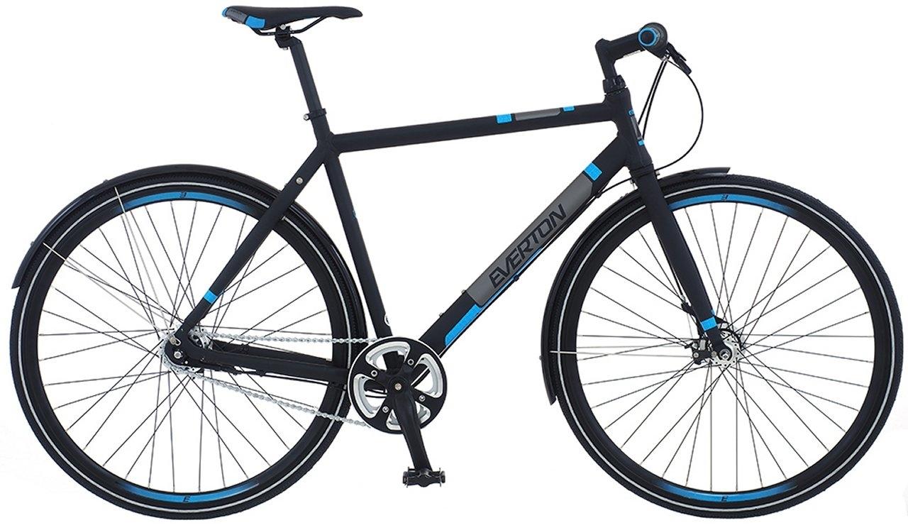 Everton Techno 7R - 2016 Herre citybike cykel