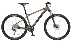 GT Avalanche Comp  H-Disc <BR>- 2017 27,5&quot; MTB cykel TILBUD