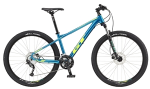 GT Avalanche Sport Lady H-Disc <BR>- 2017 27,5&quot; Dame MTB cykel SUPER-TILBUD
