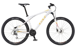 GT Avalanche Disc GTW <BR>- 2016 27,5&quot; Dame MTB cykel SUPER-TILBUD