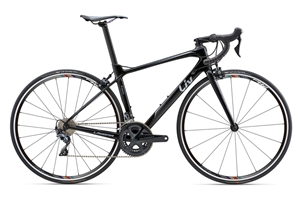 Giant Liv Langma Advanced 1 <BR>- 2018 Carbon dame racer TILBUD