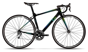 Giant Liv Langma Advanced 2 <BR>- 2018 Carbon dame racer SUPER-TILBUD