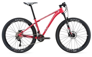 Liv/Giant Obsess SLR 1 <BR>- 2018 27.5 Dame MTB cykel