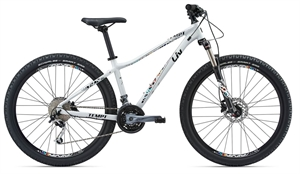 Liv/Giant Tempt 2 GE <BR>- 2018 27,5&quot; Dame MTB cykel