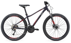Liv/Giant Tempt 3 GE <BR>- 2018 27,5&quot; Dame MTB cykel