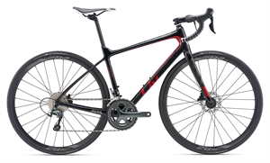 Giant Liv Avail Advanced 3 NL <BR> - 2019 Dame carbon racercykel