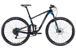Giant Anthem X Advanced 29er<BR> - 2016 29&quot; Carbon MTB SUPER-TILBUD