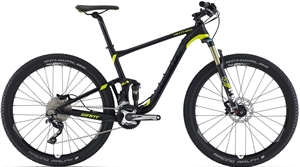 Giant Anthem 2 H-Disc<BR> - 2016 27.5&quot; Fully MTB TILBUD