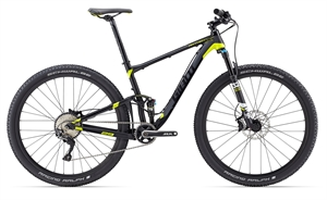 Giant Anthem X 29er <BR>- 2017 29&quot; Fully MTB