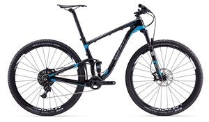 Giant Anthem X Advanced 29er<BR> - 2017 27.5&quot; Carbon MTB cykel