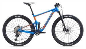 "Giant Anthem 29 1 <BR>- 2020 29"" Fully MTB cykel"
