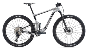 "Giant Anthem Advanced Pro 29 2 <BR>- 2020 29"" Fully MTB cykel"
