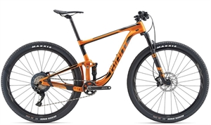 Giant Anthem Advanced 29er 1 <BR>- 2019 27.5&quot; Carbon fully MTB