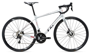 Giant Liv Avail Advanced 2 <BR>- 2018 Carbon dame racer SUPER-TILBUD